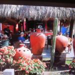Fiesta bar by Block #4