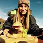 Big A-Burger