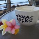 Foto de Java on the Rock