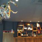 Tapeo Bar Foto