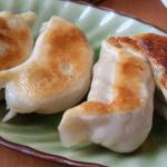 Pot stickers are not that bad