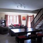 3-Bedroom Villa - Lounge Area