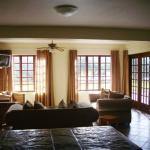 3-Bedroom Villa Lounge