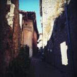 Chiesa di Santo Stefano - Mummie di Ferentillo Foto