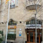 Hotel Meson Castilla Foto