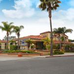 THE BEST WESTERN REDONO BEACH GALLERIA INN