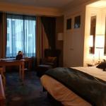 Hotel Kamp Foto
