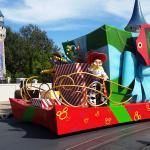 Photo de Magic Kingdom