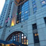 Four Seasons Hotel Atlanta Foto