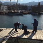 Hafen von Kyrenia (Girne)