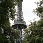 Photo de Petrin Tower (Rozhledna)