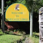Photo de Fish Eagle Lodge