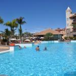 Photo de Costa Adeje Gran Hotel