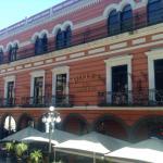 Photo de Hotel del Portal