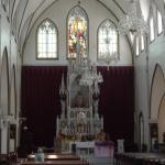 Внутренне убранство церкви