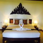 Photo de Lipa Lodge Beach Resort