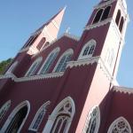 Церковь из металла