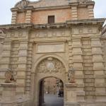 Mdina Old City Foto