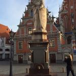 Foto de Riga Town Hall Square