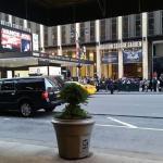 Hotel Pennsylvania New York Foto