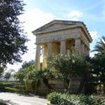 Lower Barrakka Gardens Foto