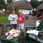 Fairybridge Cottage Foto