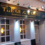 Nice traditional pub