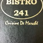 Bistro 241