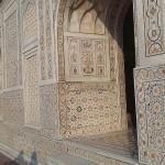 Foto de Tomb of Itimad-ud-Daulah
