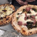 Photo of Briscola Pizza - Firenze