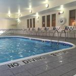 Fairfield Inn & Suites Stevens Point Foto