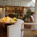 Foto di BEST WESTERN PREMIER Parkhotel Bad Mergentheim