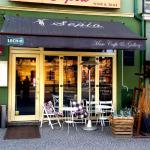 Sepia Wine & Dine Restaurant