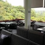 Photo de The Restaurant - Padma Hotel