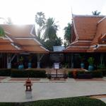 Samui Buri Beach Resort Foto