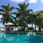 Photo de Paradise Beach Club