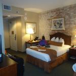 Foto de BEST WESTERN PLUS St. Christopher Hotel