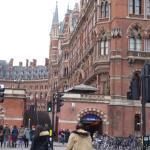 Foto de St. Pancras Station