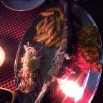 Grilled baraccuda was so tasty!!!!!!