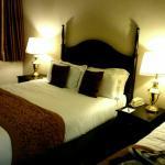 Foto di Ballsbridge Hotel