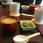 zuppa iniziale