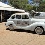 Photo de Outback Pioneer Hotel & Lodge, Ayers Rock Resort