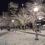 Photo de Fairmont Copley Plaza, Boston