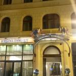 Photo de Hotel Kings Court