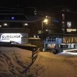 Hotel Gurglhof Foto