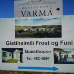 Photo de Frost and Fire Hotel