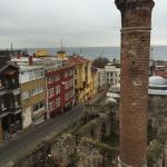 Photo de Ada Hotel Istanbul