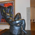 Salle Matisse 1er étage