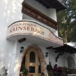 Pension Krinserhof Foto
