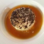Soufflé glacé grand marnier et son coulis d'abricots 🇫🇷👌